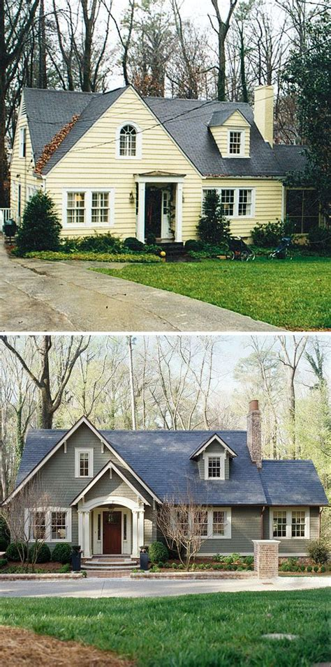 25 Best Ideas About Small House Renovation On