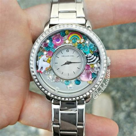 origami owl watches origami owl designed for the lularoe consultant or