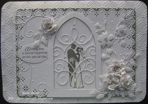 dies for card wedding cards cards using memories boxes die cards ideas