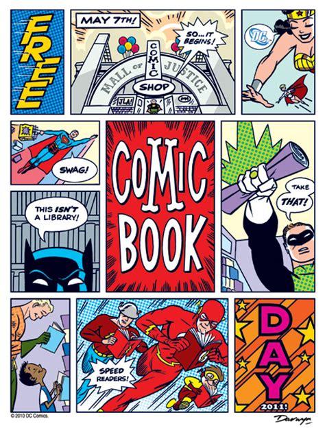 picture of a comic book comic books nerdly press