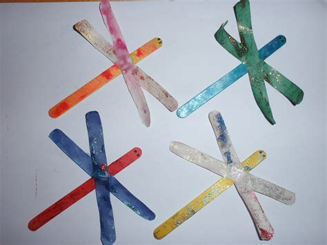dragonfly crafts for dragonfly craft the learning house