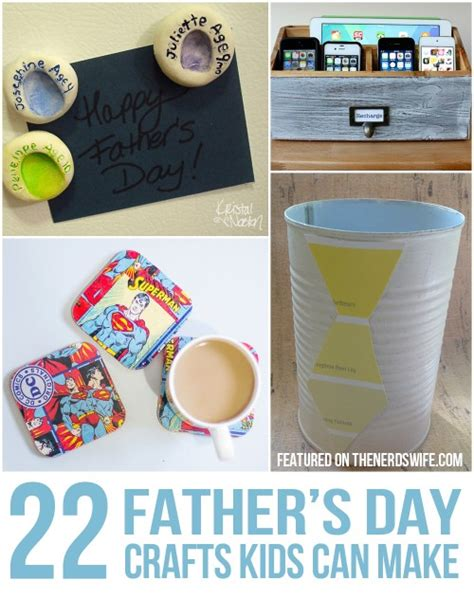 fathers day crafts for to make 22 s day crafts that can make