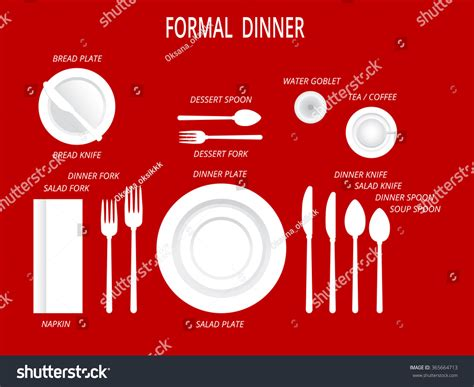formal dinner setting the best 28 images of formal dinner place setting how to