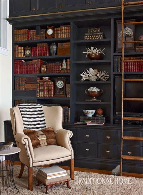 black ladder bookshelves 25 best ideas about black bookcase on