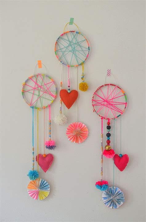 amazing crafts for amazing photographs of diy crafts of catcher