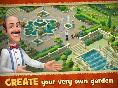 Gardenscapes Timed Levels Gardenscapes New Acres Tips Cheats Vidoes And