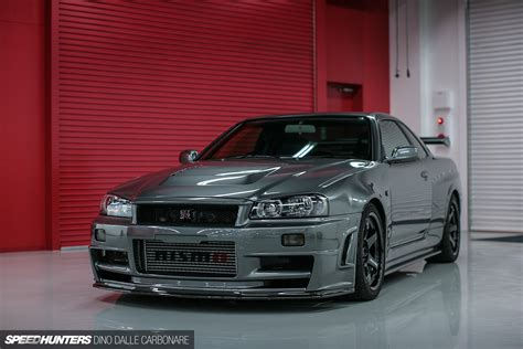 Skyline Gtr R 34 by R34 Skyline Wallpaper 70 Images