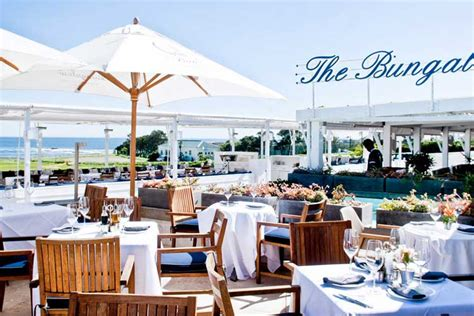 The Best Camps Bay Restaurants 2017 ? The Inside Guide
