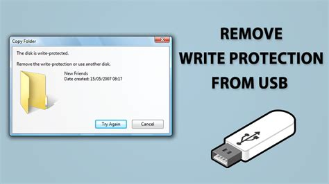 how to make sd card not write protected how to remove write protection from usb or sd card
