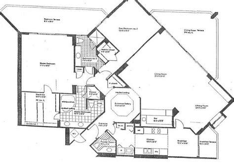 turnberry colony floor plans turnberry towers floor plans 28 images turnberry