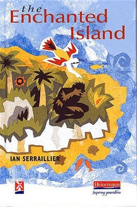 the island picture book the enchanted island by ian serraillier reviews