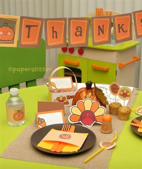 thanksgiving craft kits for free thanksgiving fall kit cameo