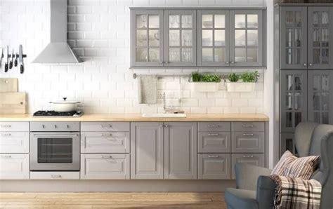 ikea grey kitchen cabinets grey kitchen cabinets ikea kitchen ideas