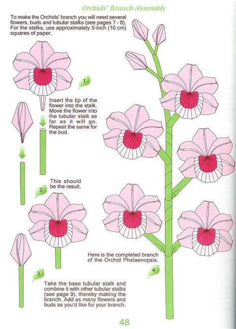 origami flower pdf origami flowers hiromi hayashi pdf