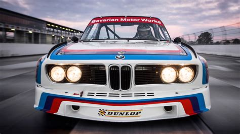 B M Car Wallpaper by 1975 Bmw 3 0 Csl Race Car Wallpapers Hd Images Wsupercars