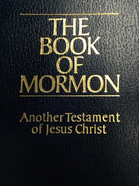 the book of mormon pictures mormons react to quot the book of mormon quot musical coming to
