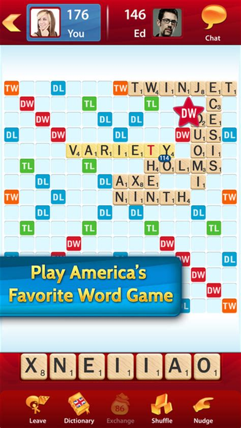 is ba a scrabble word scrabble free apppicker