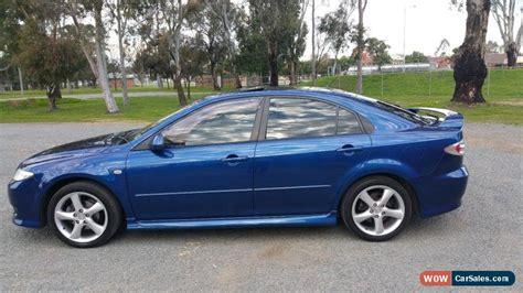 mazda mazda6 for sale in australia