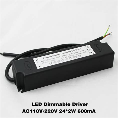 led lighting power supply free shipping dimmable led driver dimming led power supply