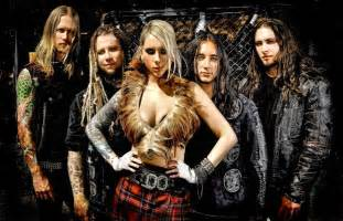 in this moment announce the hellpop tour featuring