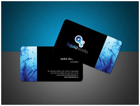designs of cards home design imaginative business card designs page card