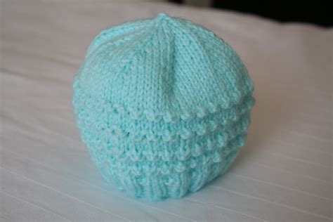 premature baby hats knitting patterns preemie knit hat pattern a knitting