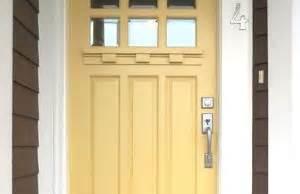 yellow front door feng shui choose your best feng shui front door color feng shui