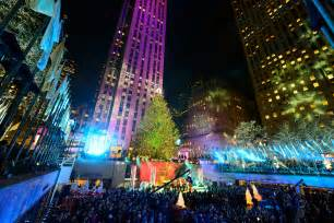 where is rockefeller tree rockefeller center tree guide plus what to do nearby
