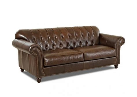 tufted leather sofa set livermore tufted leather sofa set