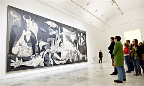 picasso paintings in madrid welcome to cherry fortune s the 10 greatest works of