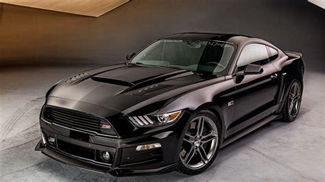 Car Wallpaper Mustang by 2015 Roush Ford Mustang Rs Wallpaper Hd Car Wallpapers