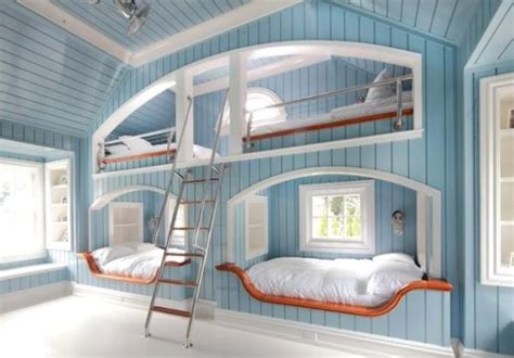bunk beds bedroom 50 modern bunk bed ideas for small bedrooms