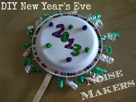 new years craft ideas for 11 ways to a family friendly new year s
