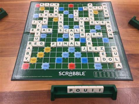 is jeez a scrabble word 英単語を学べるボードゲーム スクラブル で遊ぼう rarejob lab by レアジョブ英会話