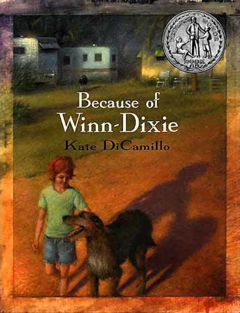 pictures of the book because of winn dixie because of winn dixie review tween book