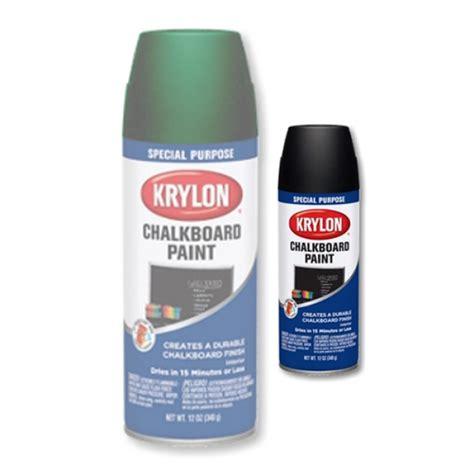 chalkboard spray paint uk signriteonline krylon 174 spray paint chalkboard