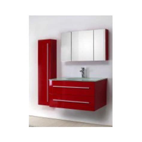 meuble vasque salle de bain conforama