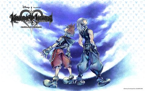 kh chain of memories kingdom hearts re chain of memories wallpaper 234798
