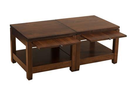 antigo coffee table antigo occasional tables ohio hardwood furniture