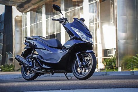 Pcx 2018 O Que Mudou by Honda Pcx 150 2018 Pre 231 O N 227 O Mudou Motorede