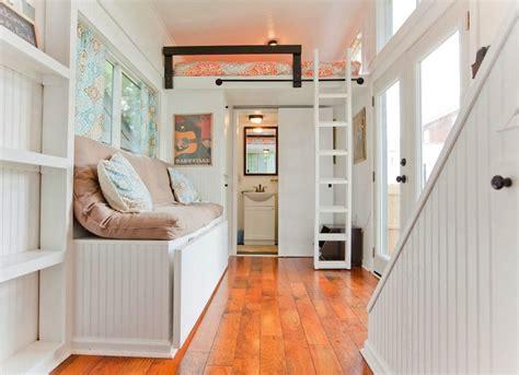 tiny home interiors white tiny home interior 18 storage ideas for small