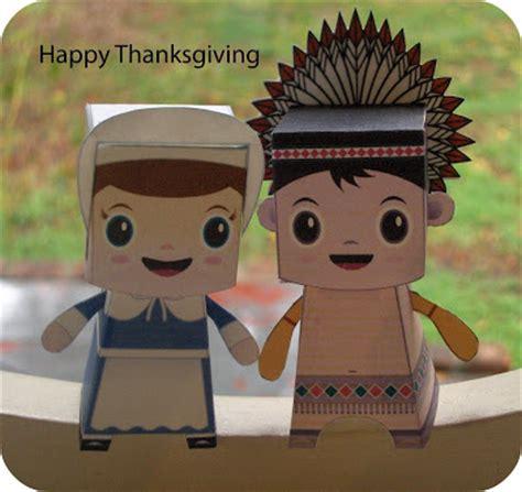 thanksgiving paper craft zakka thanksgiving paper craft