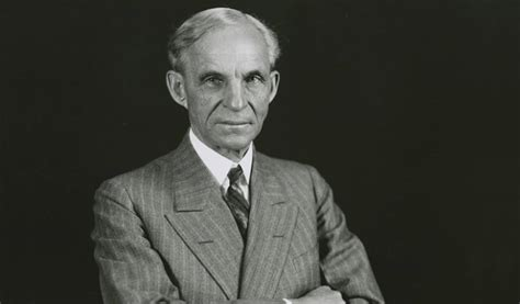 Henry Ford henry ford visionaries on innovation the henry ford
