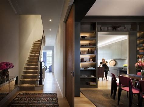 townhouse interior design stylish townhouse with a cozy interior in new york