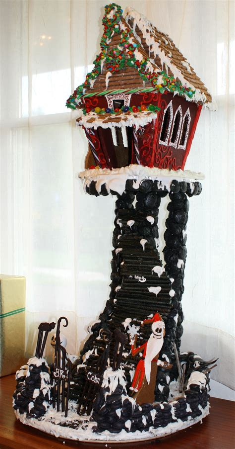 nightmare before decorated house the world s catalog of ideas