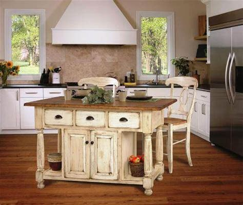 french country kitchen island furniture the interior