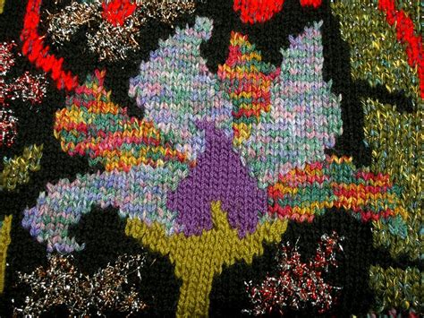 intarsia knitting patterns intarsia knits knot just knitting