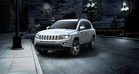 all new compass is our tourer of the new features on 2017 jeep renegade and all new jeep compass