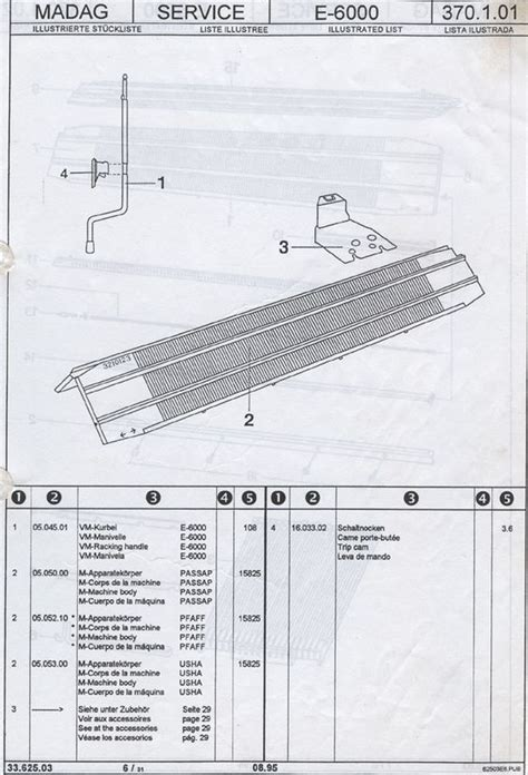 knitting machine service passap knitting machines including parts and service