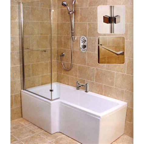 right shower bath l shape shower bath left handed bathroom city